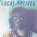 Local Natives Breakers Artwork