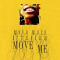 Mura Masa Move Me Artwork