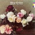 New Order Age Of Consent Artwork