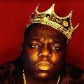Notorious B.I.G. Juicy Artwork
