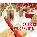 Hot Chip Over and Over Artwork