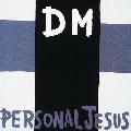 Depeche Mode Personal Jesus Artwork