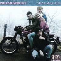 Prefab Sprout Goodbye Lucille #1 Artwork