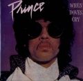Prince When Doves Cry Artwork