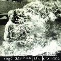 Rage Against The Machine Bombtrack Artwork