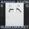 Rubblebucket Annihilation Song Artwork