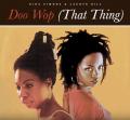 Ms.Lauryn Hill & Nina Simone Doo Wop (That Thing) (Amerigo Gazaway Mashup) Artwork