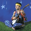 Sufjan Stevens The Star Spangled Banner Artwork