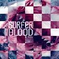 Surfer Blood Harmonix Artwork