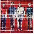 Talking Heads I'm Not In love Artwork
