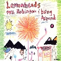 Simon and Garfunkle Mrs. Robinson (The Lemonheads Cover) Artwork