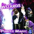 The Wizards Straight Outta Mordor Artwork