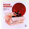 Stevie Wonder Signed Sealed, Delivered (I'm Yours) Artwork
