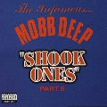 Mobb Deep Shook Ones Pt. II (Samiyam Remix) Artwork