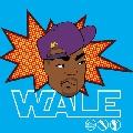 Justice W.A.L.E.D.A.N.C.E. (Ft. Wale) Artwork