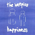 The Weepies All That I Want Artwork