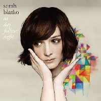 Sarah Blasko - Hold On My Heart (Presets Remix)