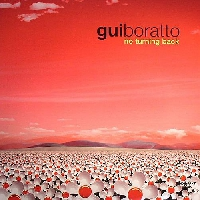 Gui Boratto - No Turning Back