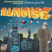 Sufjan Stevens Chicago Artwork