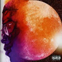Kid Cudi - Up, Up, And Away (The Wake And Bake Song)