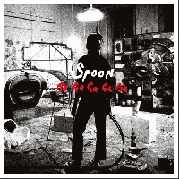 Spoon - You Got Yr. Cherry Bomb