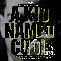 Kid Cudi The Prayer (Ft. Band of Horses) Artwork