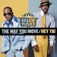 Outkast - I Like the Way You Move