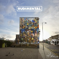 Rudimental - Powerless (Ft. Becky Hill)