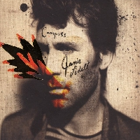 Jamie Lidell Gypsy Blood (Pat Sansone Remix) Artwork