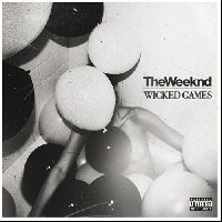 The Weeknd Wicked Games (Coeur de Pirate Cover) Artwork