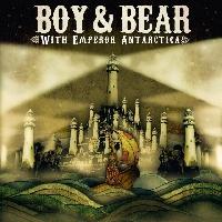 Boy & Bear - Mexican Mavis