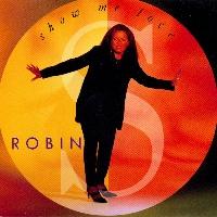 Robins S Show Me Love (BRONX Reinterpretation) Artwork