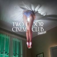 Two Door Cinema Club The World Is Watching Artwork