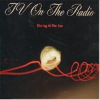 TV On The Radio Staring At The Sun Artwork