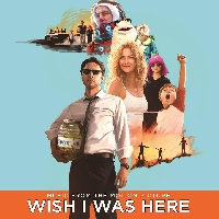 Coldplay Wish I Was Here (Ft. Cat Power) Artwork