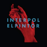 Interpol All The Rage Back Home Artwork