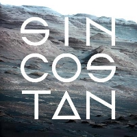 SIN COS TAN - Love Sees No Colour