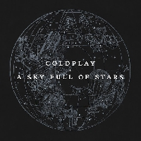 Coldplay - Sky Full Of Stars (Hardwell Remix)