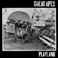 Great Apes - Go Niners (As Told by Telegraph Hill)
