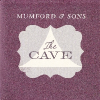 Mumford & Sons The Cave Artwork
