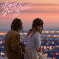 Angus & Julia Stone A Heartbreak Artwork