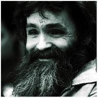 Charles Manson - Your Home Is Where You're Happy