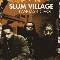Slum Village - World Full of Sadness