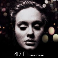 Adele Rolling in the Deep (Mike Posner Cover) Artwork