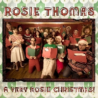 Rosie Thomas - Why Can't It Be Christmastime All Year