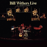Bill Withers - I Can't Write Left Handed