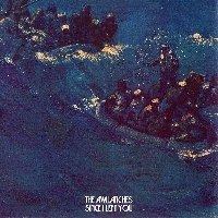 The Avalanches Since I Left You (Cuetec Remix) Artwork
