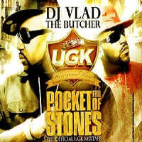 UGK - Pocket Full of Stones