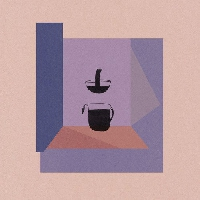 Devendra Banhart Never Seen Such Good Things Artwork