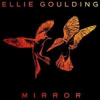 Ellie Goulding Mirror Artwork